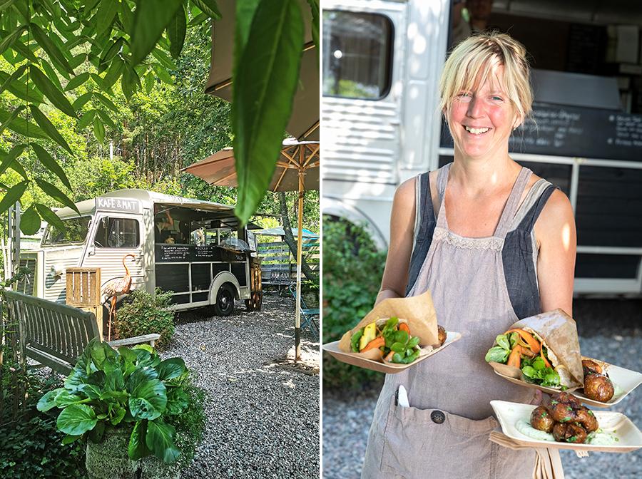 Fotografering Matbygget Foodtruck med fotograf Lisbet Spörndly